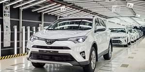 Los cinco SUV más vendidos del mundo en 2017