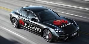 Huawei Mate 10 Pro, el primer móvil capaz de conducir un coche