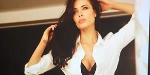 Pilar Rubio revoluciona la red con su sexy imagen
