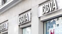 BBVA se encuentra muy cerca de su zona de soporte
