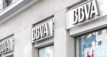 BBVA pagará un dividendo de 0,08 euros o dará una acción nueva por cada 66 antiguas