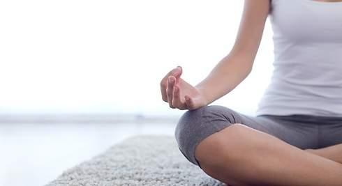 Medita para fortalecer el corazón