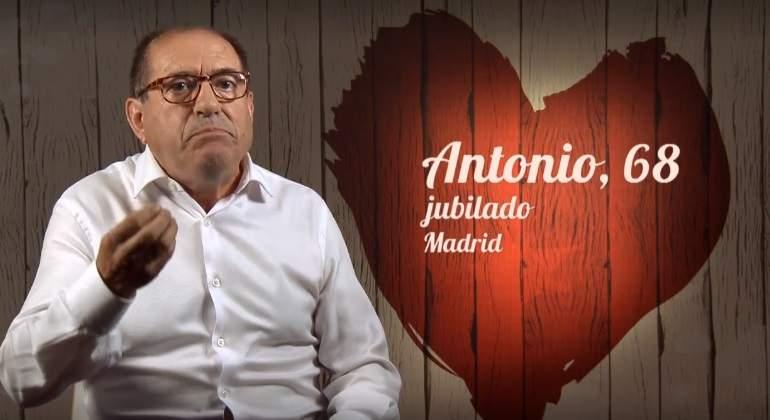 Feliz Navidad Antonio Recio.El Mensaje De Navidad De Antonio Recio A Los Vecinos De
