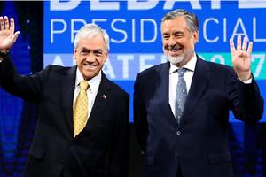 Chile enfrenta reñida elección que definirá el futuro de las reformas de Bachelet