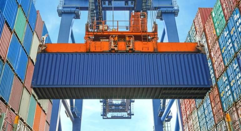 En enero, déficit de la balanza comercial se redujo 11,1%