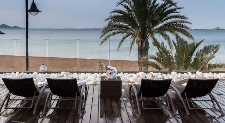 El mejor hotel de playa de cada Comunidad Autónoma