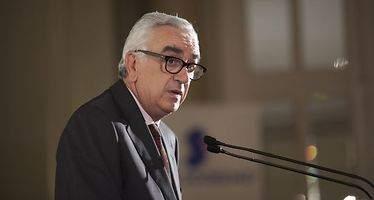 El Gobierno elige a Marcos Peña, presidente del CES, como árbitro en el conflicto de El Prat
