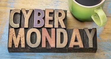 La mayor actividad delictiva online del año se cita hoy con el Cyber Monday