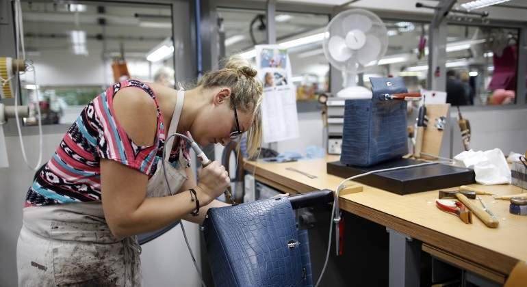 Tasa de desempleo baja a 3.5 por ciento en mayo
