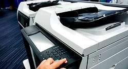 Impresora, agujero de seguridad