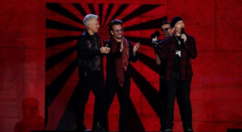 U2 dará un concierto en Madrid por primera vez en 13 años