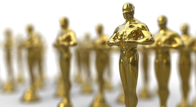 El menú de los Oscar: 400 pizzas y 7.000 chocolatinas