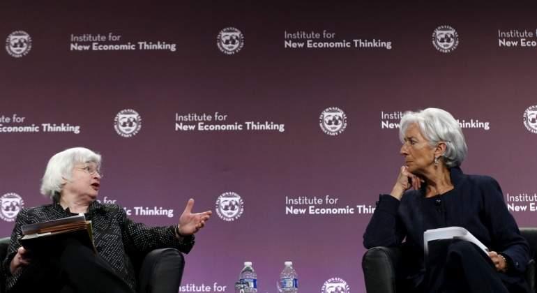 Presidenta de la Fed rinde su testimonio ante el Congreso