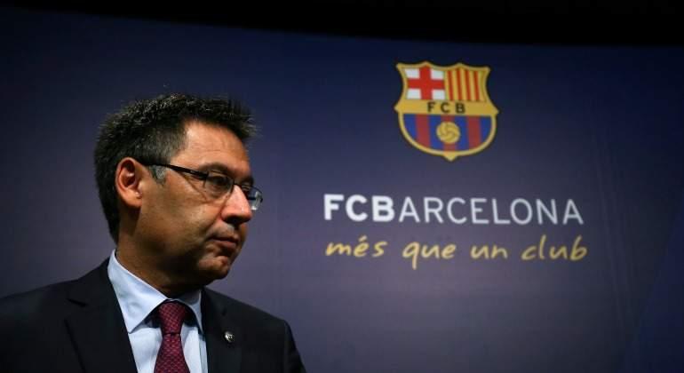 La gran mentira de Bartomeu con el futuro de Messi como jugador del Barcelona