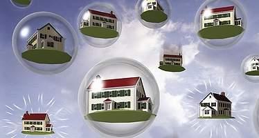 Moodys advierte: la burbuja inmobiliaria amenaza el sector bancario de Canadá, Suecia y Australia