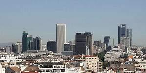 España, un paraíso para trabajar