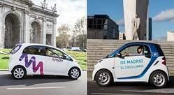 Motivos para decir sí (o no) a servicios de carsharing como Car2Go o Emov