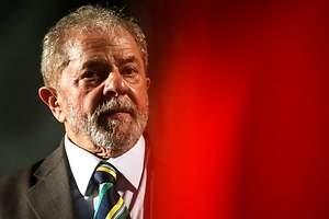 Lula: ¿candidato o encarcelado?