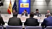 La crisis del campo español se tratará en una mesa de diálogo social con el Gobierno, organizaciones agrarias y sindicatos