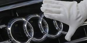 Audi llama a revisión a 850.000 vehículos para reducir sus emisiones