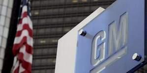 General Motors obtiene ganancias netas de 4,200 mdd