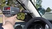 Los automovilistas europeos denuncian que los radares de tramo están poniendo multas ilegales en las carreteras convencionales