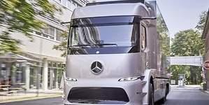 El primer camión 100% eléctrico llegará a las carreteras en 2017
