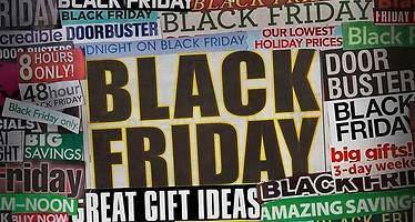 La tecnología se juega en el Black Friday y el Cyber Monday la caja de medio año