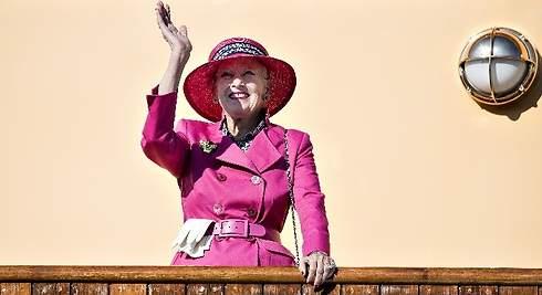 Falsa alarma: la reina Margarita no abdica