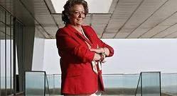 Rita Barberá, citada por el Supremo:su vida y milagros