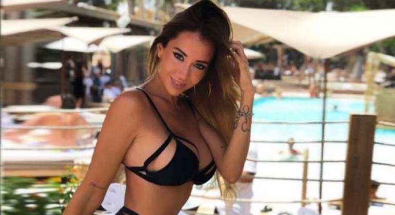 Lorena Castell Calienta Instagram Publicando Una Erótica Foto
