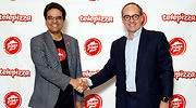 Telepizza acelera la expansión de Pizza Hut en España con 42 locales