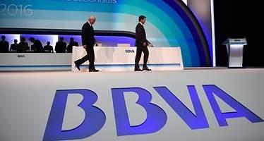 BBVA refuerza su apuesta por Turquía al comprar otro 10% de Garanti