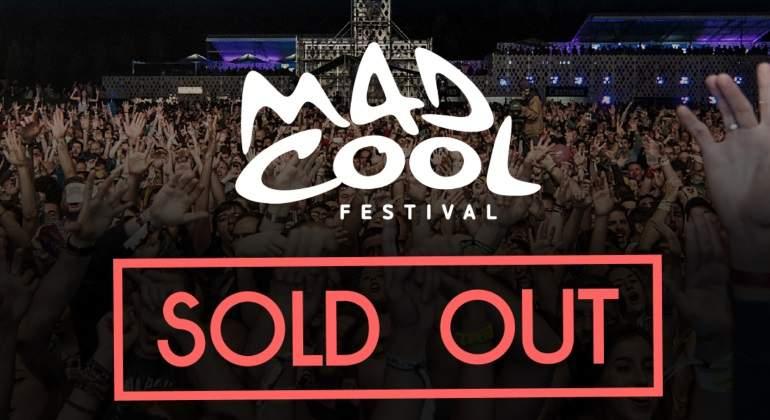 El Mad Cool agota todas las entradas tres meses antes de su celebración