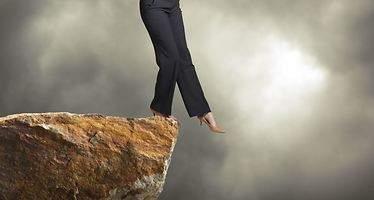 Ser emprendedor, una profesión de alto riesgo en los tiempos actuales