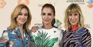 Antena 3 abrirá octubre con triple estreno: El amor está en el aire, Velvet y TCMS