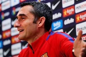 Peligra el puesto de Valverde