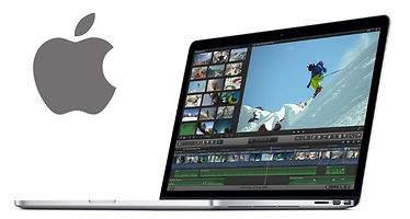 El nuevo MacBook Pro de Apple tiene lector de huellas y barra táctil en teclado