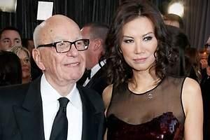 La Mata Hari china de Murdoch