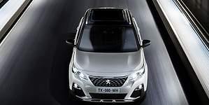 Peugeot 3008: el concepto crossover en su mejor definición