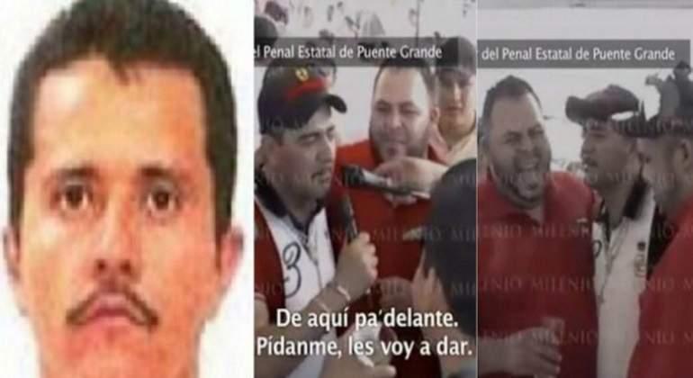 Don Chelo habría sido abatido en enfrentamiento en Tonalá