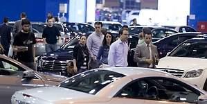 Las ventas de vehículos de ocasión caen un 2,4% interanual en julio