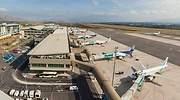 aeropuerto de quito