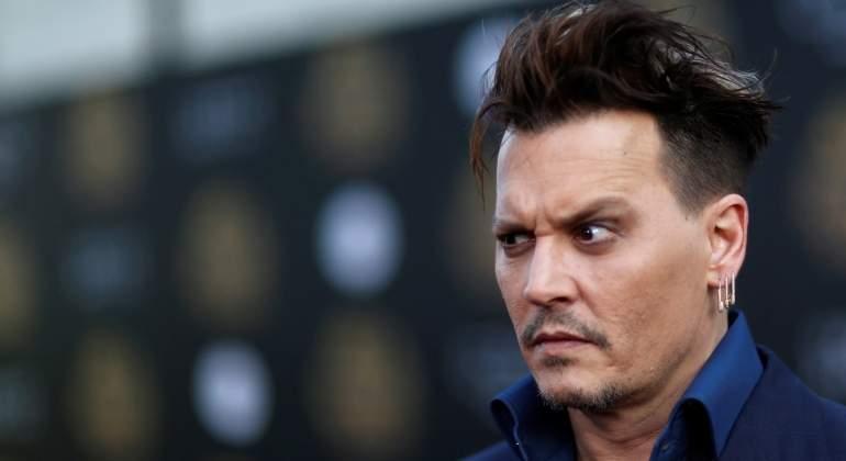 Johnny Depp, el actor menos rentable por segundo año consecutivo