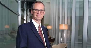 Jim Cielinski: Una inflación en el 1,4% podría ser suficiente para que el BCE suba tipos