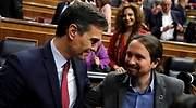 ¿Estaría el PSOE dispuesto a sacrificar a Podemos para aprobar los Presupuestos?