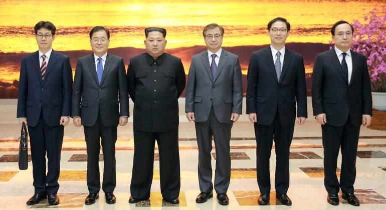 Habrá cumbre entre Estados Unidos y Corea del Norte