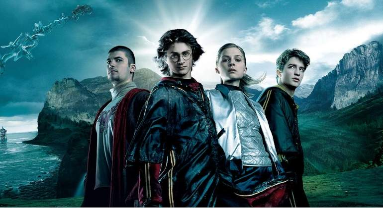 Harry Potter cumple 20 años: historia y cifras de la exitosa saga