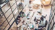 ¿Cómo afectará la crisis a los espacios de coworking?