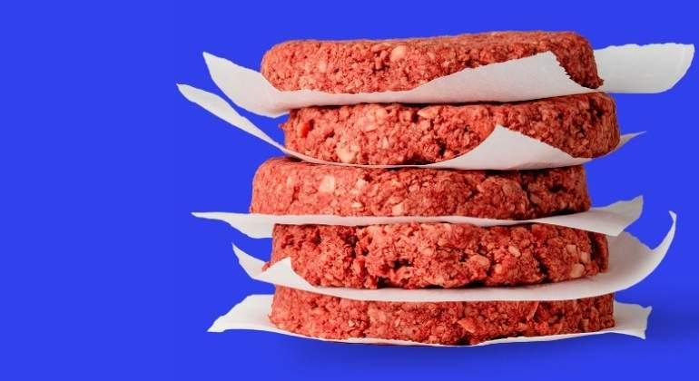 La hamburguesa imposible: así es la carne sin carne